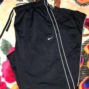 Nike sweats bundle of two